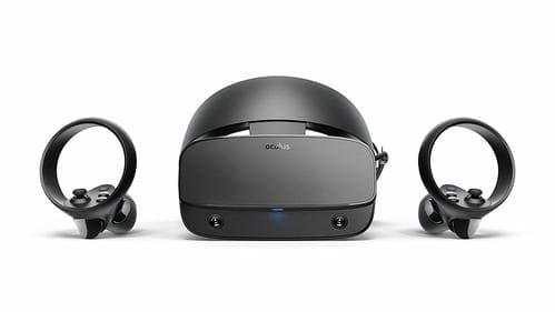 comprar gafas realidad virtual oferta