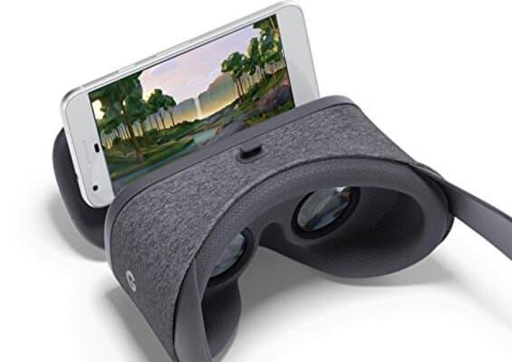 comprar gafas realidad virtual movil