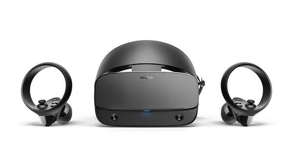 comprar realidad virtual pc baratas